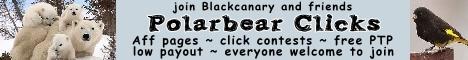 Polarbearclicks